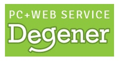 Degener PC + Web Service