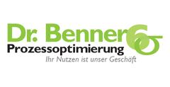 Dr. Benner Prozessoptimierung