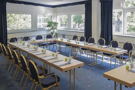 eMBIS Seminarraum - Berlin