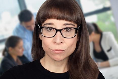 Dr. Rebecca Belvederesi-Kochs, Trainerin eMBIS Akademie