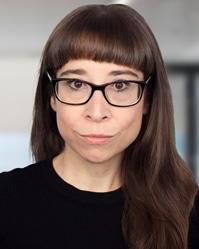 Dr. Rebecca Belvederesi-Kochs, eMBIS Trainerin
