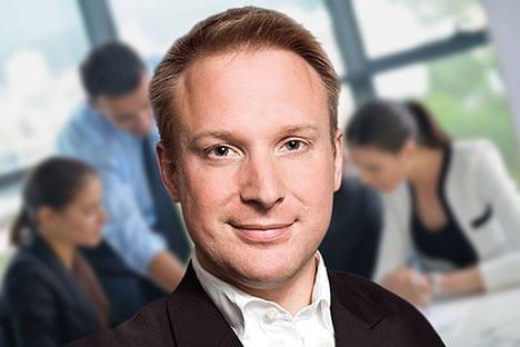 Nicolai Kohlbauer, Trainer eMBIS Akademie