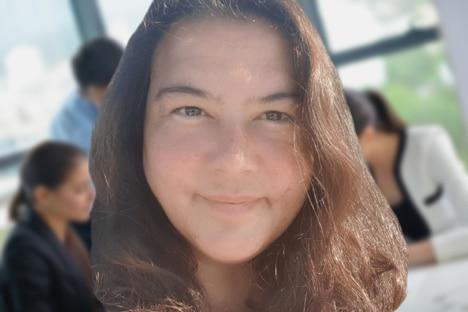 Miriam Löffler, Trainerin eMBIS Akademie