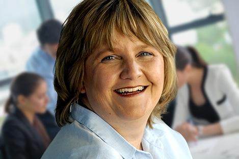 Claudia Ressel, Trainerin eMBIS Akademie