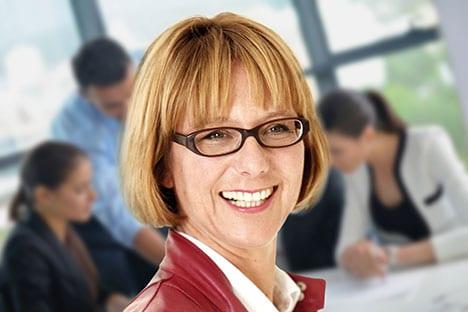 Ruth Schöllhammer, Trainerin eMBIS Akademie