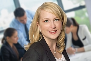 Anna-Maria Zahn, eMBIS Trainerin