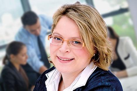 Kerstin Nägler, Trainer eMBIS Akademie