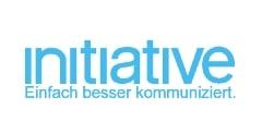 Logo: initiative