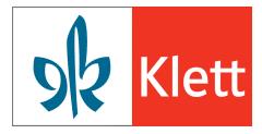 Logo: Ernst Klett Verlag GmbH