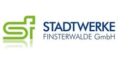 Logo: SW Finsterwalde