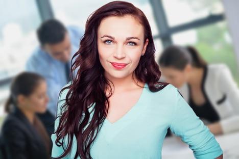 Mira Giesen, Trainerin eMBIS Akademie