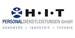 Logo: HIT