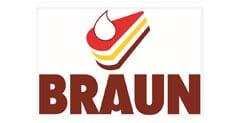 Logo: MARTIN BRAUN