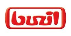 Logo: buzil