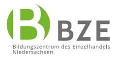 Logo: BZE