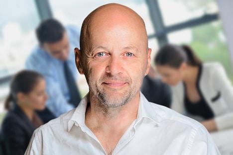 Matthias Duschner, Trainer eMBIS Akademie