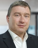 Markus Geller, eMBIS Trainer