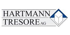Logo: HARTMANN TRESORE AG