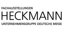 Logo: HECKMANN