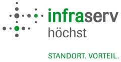Logo: infraserv
