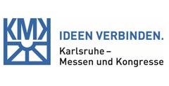 Logo: Karlsruher Messe