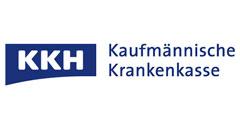 Logo: KKH