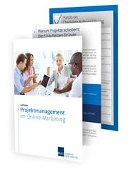 Leitfaden Projektmanagement Online Marketing
