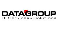 Logo: DataGroup