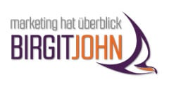 Logo John Marketing
