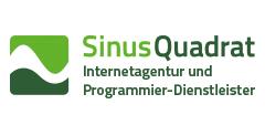 Logo: SinusQuadrat GmbH