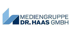 Logo: Dr. Haas