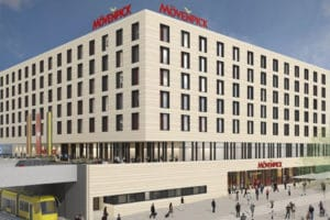 Hotel Stuttgart Messe & Congress
