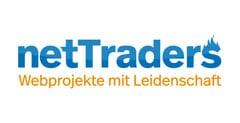 Logo: netTraders