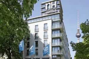 nh Hotel Berlin