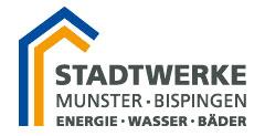 Logo: SW Munster Bispingen
